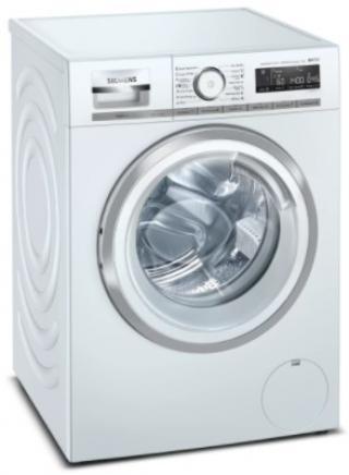 Pračka předem plněná pračka s předním plněním siemens wm14xmh0eu, a   , 10 kg