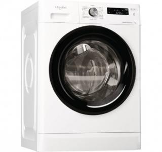 Pračka předem plněná pračka s předním plněním whirlpool ffs 7238 b ee,7kg,a