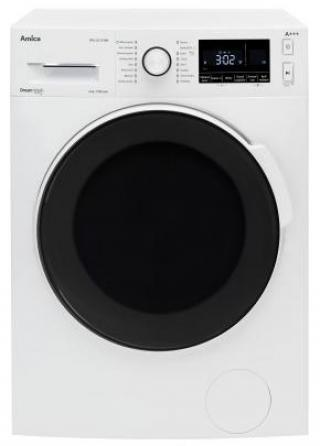 Pračka předem plněná předem plněná pračka amica pps 61213 bw, a   , 6 kg