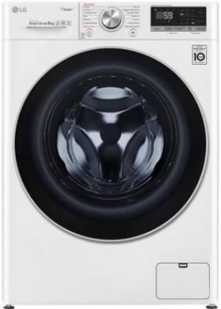 Pračka předem plněná předem plněná pračka lg f4wv708p1, a   , 8 kg