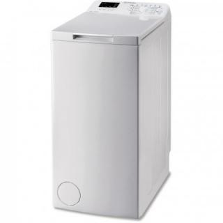 Pračka vrchem plněná pračka vrchem plněná indesit btw s6230p eu/n,6kg,a