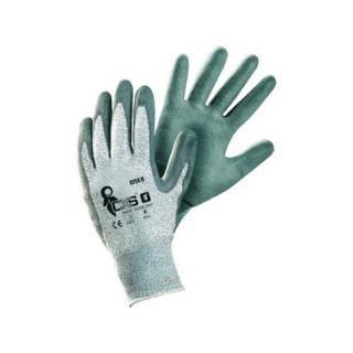 Pracovní rukavice CXS CITA II protipořezové velikost 10