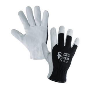 Pracovní rukavice CXS TECHNIK ECO velikost 9