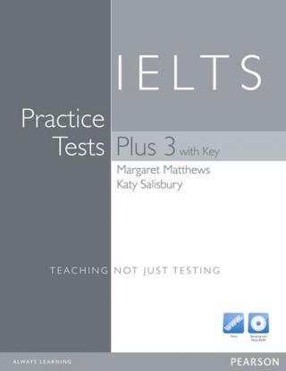 Practice Tests Plus IELTS 2011 w/ Multi-Rom & Audio CD Pack