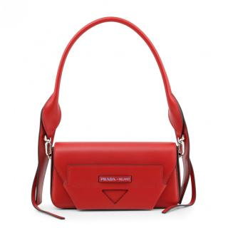 Prada 1BD166_CIT Red One size