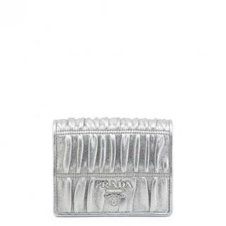 Prada 1MV204_2B25_GAUFR Grey One size