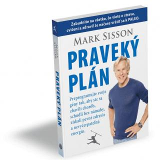 Praveký plán - Sisson Mark