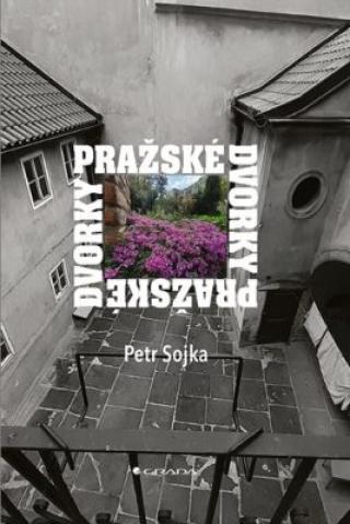 Pražské dvorky - Sojka Petr