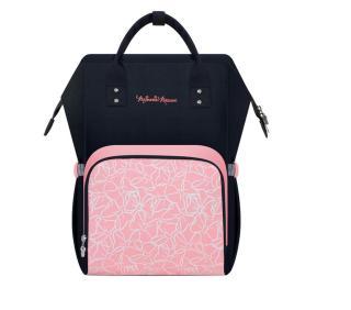 Přebalovací batoh pro maminky Varianta: 1