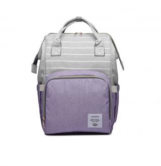 Přebalovací batoh pro maminky Varianta: 2