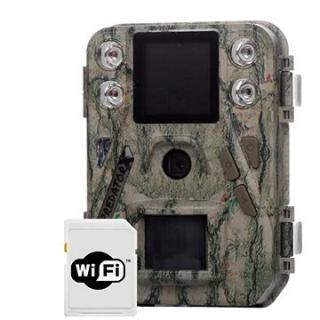 Predator XW Camo   32GB WiFi SD karta