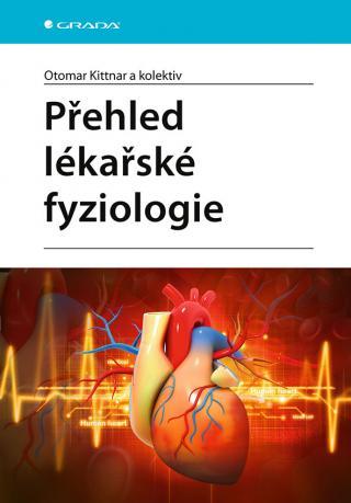 Přehled lékařské fyziologie, Kittnar Otomar