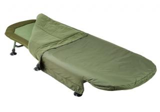 Přehoz na lehátko trakker aquatexx deluxe bed cover
