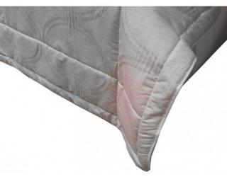 Přehoz na postel Palas PRE 10, krémová/béžová látka
