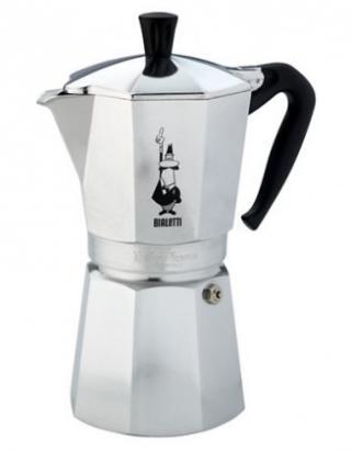 Překapaváč kávy bialetti moka express 9
