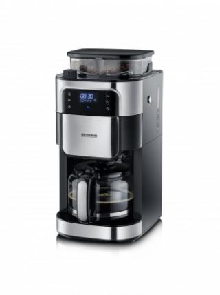 Překapaváč kávy kávovar severin ka 4813