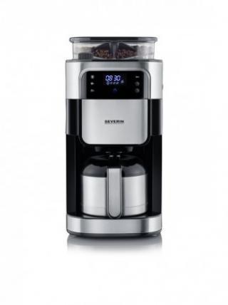 Překapaváč kávy kávovar severin ka 4814