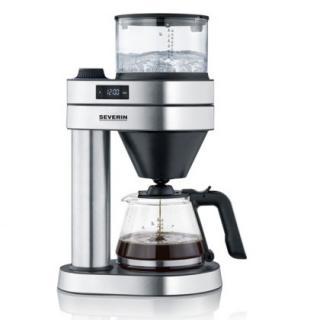 Překapaváč kávy kávovar severin ka 5760 caprice
