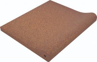 Přelivová hrana Gresan Natural hnědá 16x33 cm mat GRNPH163335 hnědá natural