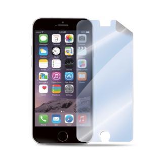 Prémiová ochranná fólie displeje CELLY pro Apple iPhone 6 Plus, lesklá, 2ks