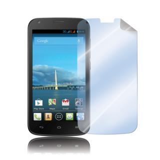 Prémiová ochranná fólie na displej CELLY Premium pro Huawei Ascend Y600, lesklá, 2ks