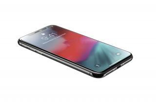 Prémiové tvrzené sklo Cellularline TETRA FORCE GLASS pro Apple iPhone XR/11