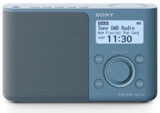 Přenosné dab rádio sony xdr-s61dl