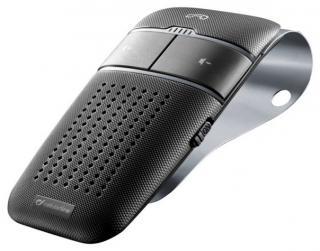 Přenosné handsfree CELLULARLINE EASY DRIVE BT 4.0, černé