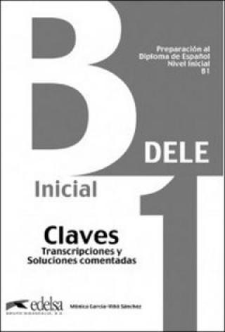 Preparación Diploma DELE B1 klíč -- Metodická příručka