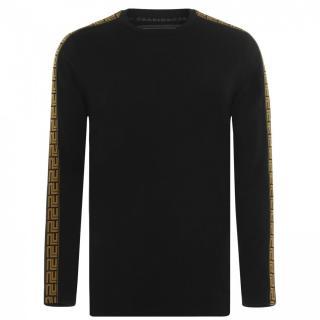 Presidents Club Greco Long Sleeve T Shirt pánské Other S