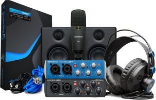 Presonus AudioBox Studio Ultimate Bundle 25th Anniversary Edition