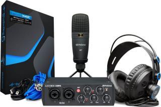 Presonus AudioBox USB 96 Studio 25th Anniversary Edition