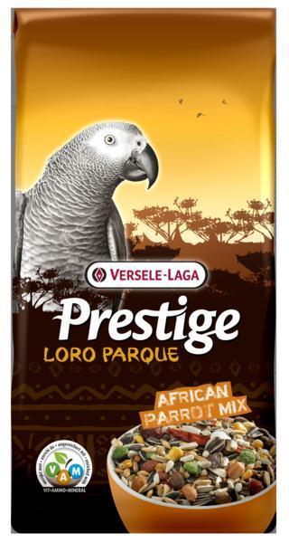 PRESTIGE prémiová směs African Parrot Mix 15kg