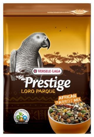 PRESTIGE prémiová směs African Parrot Mix 1kg