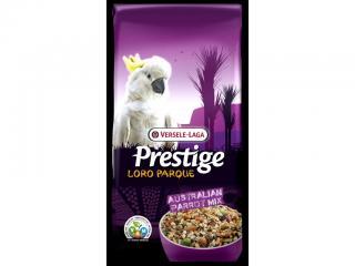 PRESTIGE Premium směs Australian Parrot Mix 15kg