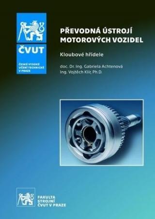 Převodná ústrojí motorových vozidel