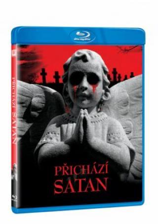 Přichází Satan! - BLU-RAY