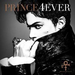 Prince – 4Ever CD