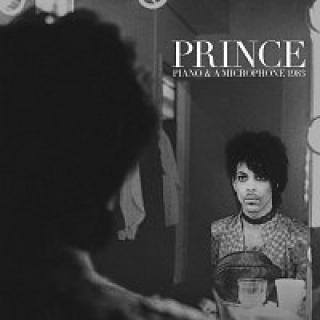 Prince – Piano & A Microphone 1983 CD LP