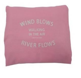 Příruční cestovní taška - 4 barvy Barva: růžová