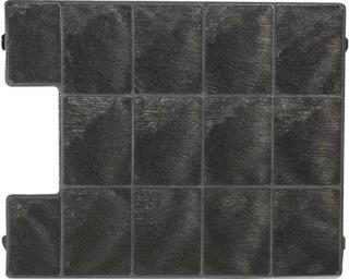 Příslušenství pro odsavače par uhlíkový filtr concept 61990049 k odsavači par opo5342n