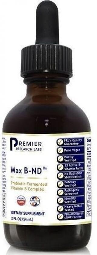 PRL MAX B-ND 54 ml dámské