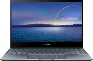 Pro náročné/Profi notebook asus zenbook flip ux363ja-em007t 13 i5 8gb, ssd 512gb