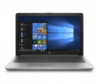 Pro náročné/Profi notebook hp 250 g7 15.6 i5 8gb, ssd 256gb