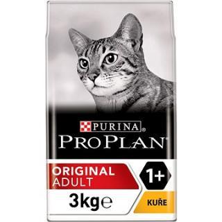 Pro Plan Cat Adult Optirenal s kuřetem 3 kg