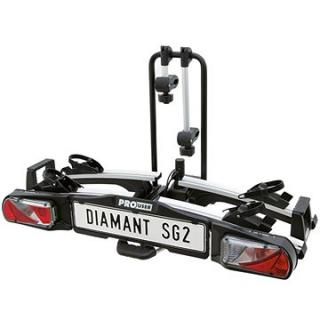 Pro-USER Diamant SG2 - nosič pro 2 kola