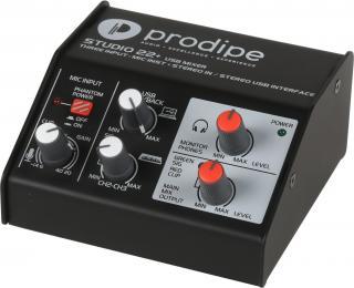 Prodipe Studio 22