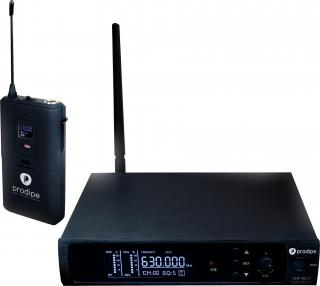 Prodipe UHF B210 DSP SOLO V2 Black