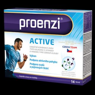 Proenzi ACTIVE  14 dávek