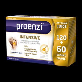 Proenzi Intensive limitovaná edice 2021 120   60 tablet NAVÍC